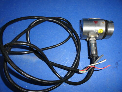 Montalvo Load Cell Type STO Load 100 w// Cable