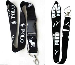 Sports-Fashion-Brand-Lanyard-NEW-UK-Seller-POLO-Puma