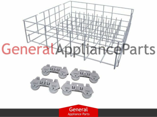 Kenmore Sears Matag Lower Dishwasher Rack AP4512509 302056 302744 304180