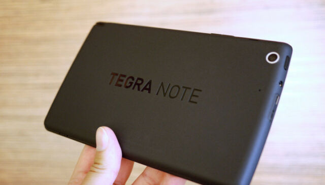 Evga Tegra Note 7 16gb Wi Fi 7in Black For Sale Online Ebay