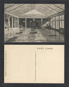 1940s-INTERIOR-OF-PRIVATE-WINTER-POOL-WARM-SPRINGS-GEORGIA-POSTCARD