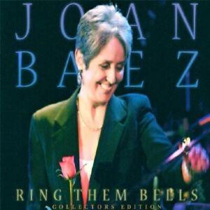 JOAN-BAEZ-RING-THEM-BELLS-COLLECTOR-039-S-2-CD-NEU