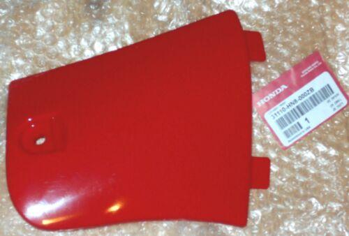HONDA TRX650,TRX680 TRX 650 680 RINCON FRONT FENDER UTILITY BOX RED COVER 03-20
