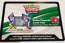 4x Pokemon BreakThrough Online Codes for Online TCG EMAILED (unused)