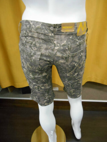 Coupe Bermuda Homme S0102 Meltin'pot Regular Short Preston Ge000 gPUnw7