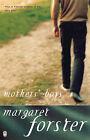 Mothers' Boys by Margaret Forster (Paperback, 1995)