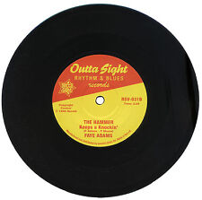 "FAYE ADAMS  ""THE HAMMER KEEPS A KNOCKIN'""     CLASSIC  R&B   LISTEN!"