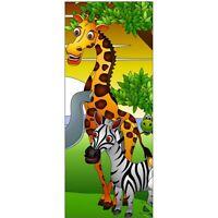 Wallpaper Door Child Animals 721