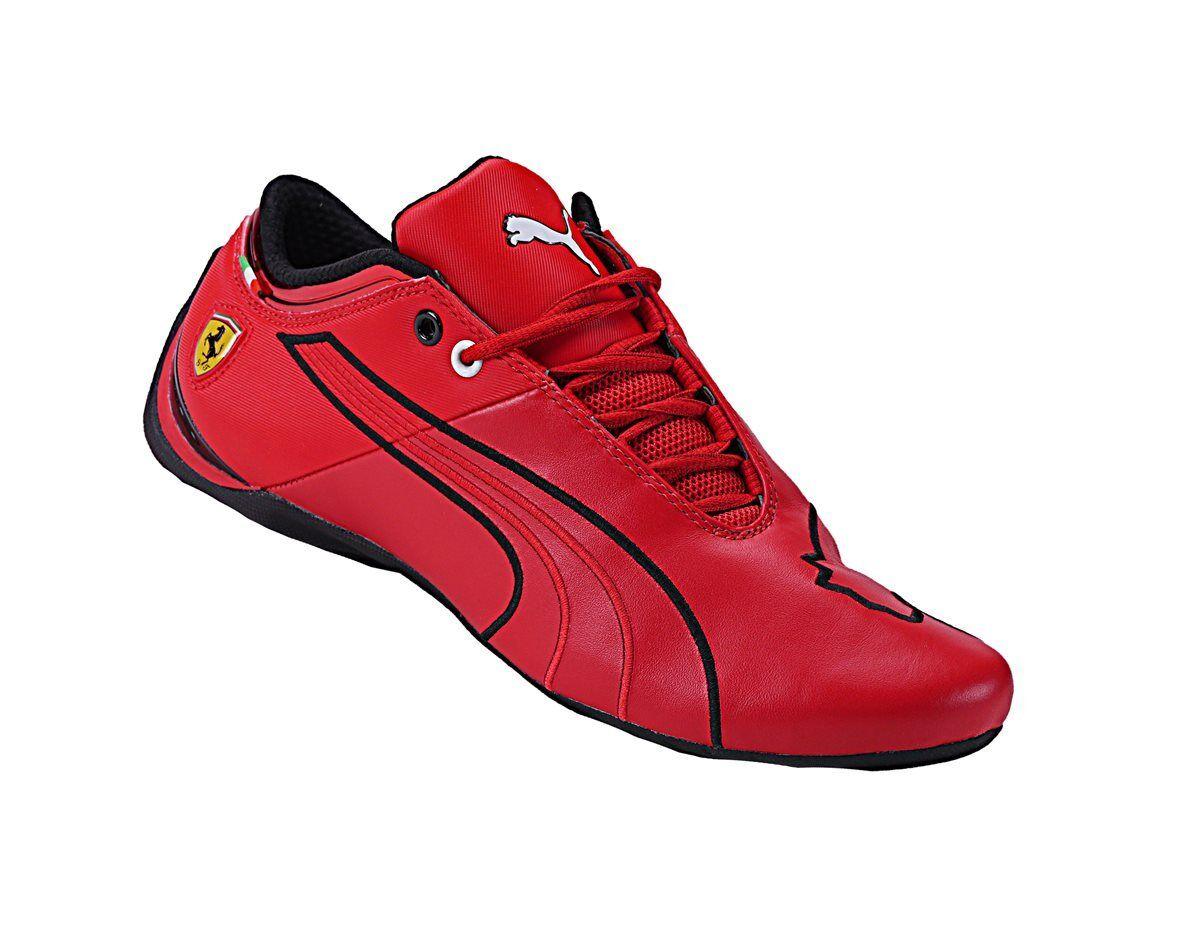 Future PUMA SF Cat m2 weave SF PUMA señores zapatillas  blanco o/plata Ferrari-Edition NEW 92dbb9