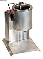 Lead Melting Pot Holder Bullet Sinker Mold Furnace Smelting Melt Pewter Casting
