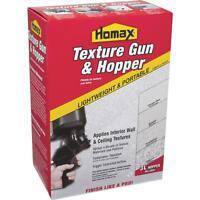 Homax Texture Pneumatic Gun