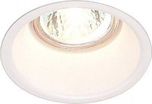SLV Horn gu10 Blanc