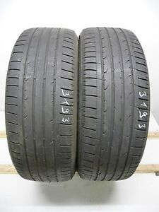 2x-225-55-R18-98V-Bridgestone-Dueler-H-P-Sport