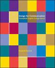 Design for Communication: Conceptual Graphic Design Basics by Elizabeth Resnick (Paperback, 2003)