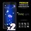 2X-Genuine-Tempered-Glass-Screen-Protector-Film-for-HTC-Ultra-U11-HTC-One-X9-X10