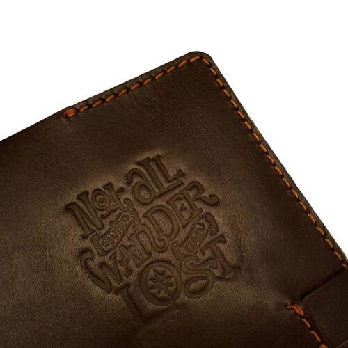Hot Iron Branded Personalisation Emboss Engraving Inspiring Words