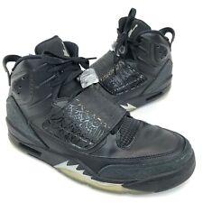 86a27b51901714 item 2 Nike Air Jordan Son of Mars 512245-010 Black Cat Retro Metallic Mens  Size 10.5 -Nike Air Jordan Son of Mars 512245-010 Black Cat Retro Metallic  Mens ...