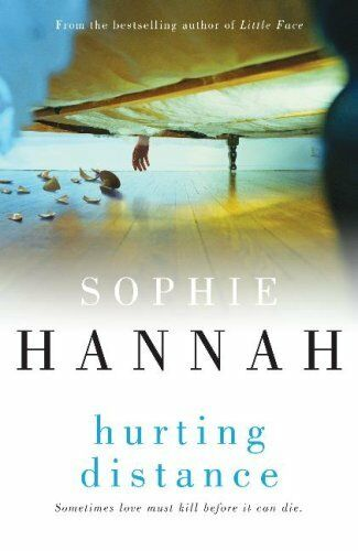 Hurting Distance (Culver Valley Crime),Sophie Hannah