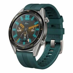 """OROLOGIO SMARTWATCH HUAWEI WATCH GT ACTIVE DISPLAY TOUCH 1.39"""" AMOLED"""