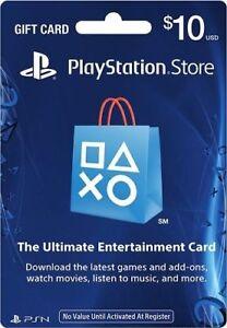 Psn Card 20 Euro De Playstation Network Credit Ebay