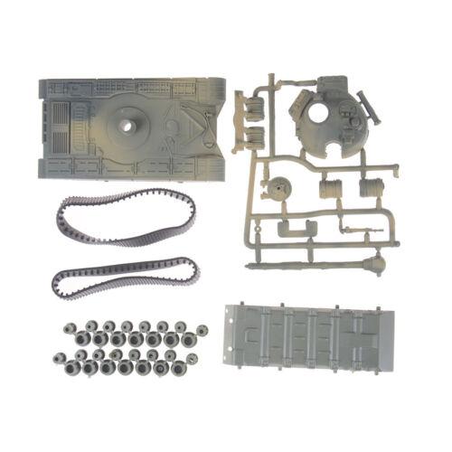 4D 1//72 réservoirs en plastique modèle d/'assemblage réservoirs jouetIH