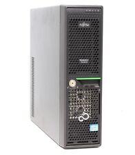 Fujitsu Primergy TX120 S3p SFF Server // 1x E3-1220 v2, 8 GB RAM