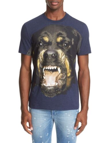 Givenchy Rottweiler t shirt
