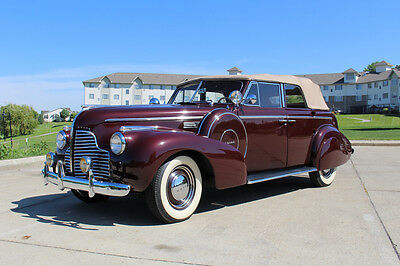 Buick : Other 41C