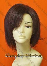 Sengoku Basara Date Masamune Custom Made Cosplay Wig_commission432