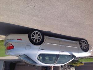 2003 Infiniti I35 Sport, 270,000 km., $1400.