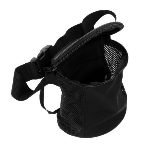 Scuba Diving Pack Underwater Gear Mesh Bag Equipment Holder Pouch Carrier