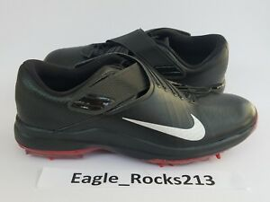 200 Nike Tiger Woods TW Golf Shoes 2017 PGA Black Anthracite Sz 9 ... 4ee73fdc6