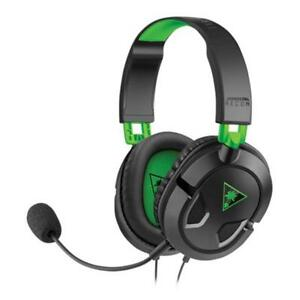 Turtle Beach Recon 50X Over-Ear Stereo Headset for Xbox One
