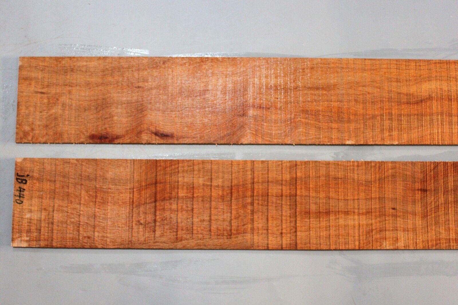 JB340 conjunto de los los los lados de ondulación de Arce tonewood Guitarra Acústica Supply 33 x4.55 x0.15  f6c3d8