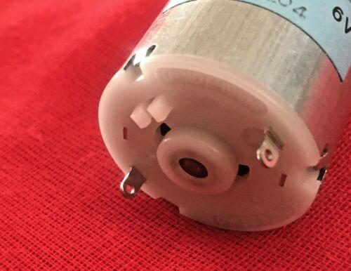 NEW Oken SEIKO  Rolling  Pump  6 VDC  2 pc  model # P05L03R.