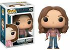 FUNKO POP HERMIONE GRANGER WITH TIME TURNER FIGURE 43 HARRY POTTER GIRATEMPO 2
