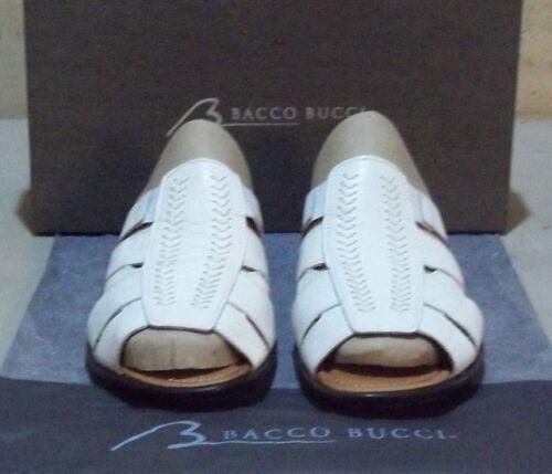 5105 New Bacco Bucci Neto 11 EE white