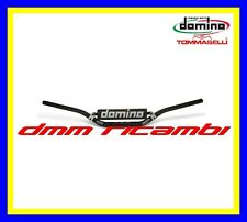 Manubrio DOMINO HRB 28,6 Cross Enduro Motard Pit-Bike Piega Alta con traversino