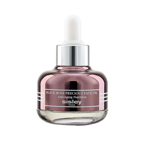 1 PC Sisley Black Rose Precious Face Oil 0.84oz,25ml Skincare Serum Anti-Aging