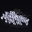 Outus 100 PIECES Fleur PINS corsages PINS Head Pins Mariage Bouquet 4336861220
