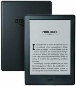 Kindle-E-reader-8th-Generation-6-034-Display-Wi-Fi-Built-In-Audible-Black