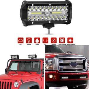 120W-LED-Barra-De-Luz-Faro-De-Trabajo-Foco-Offroad-12V-24V-Proyector-4WD-SUV