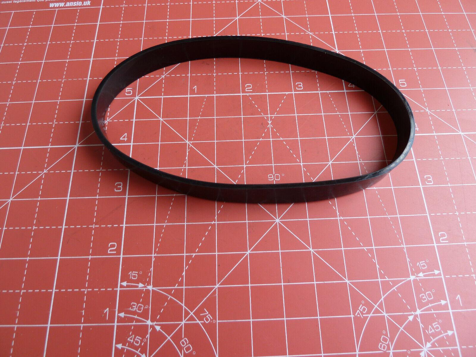 Belts for Zanussi ZAN2000A ZAN2011AZ