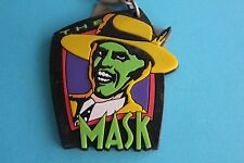 The Mask Movie Character Keyring Keychain