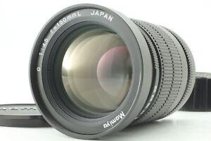 Nuovo-di-zecca-Mamiya-G-150mm-f-4-5-Lente-per-nuovi-L-Mamiya-6-DAL-GIAPPONE-1239