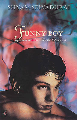 1 of 1 - Funny Boy by Shyam Selvadurai (Paperback, 1995)-B10