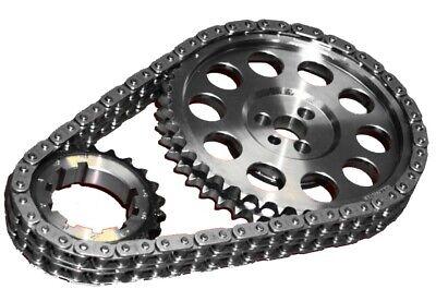 JP Performance 5618T Iwis Single Roller Timing Chain Set LS1 Torrington Bearing