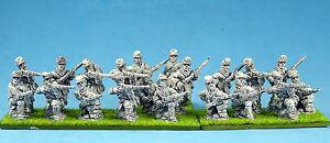 1st-Corps-28mm-American-Civil-War-Berdans-Sharp-shooters-24-figures-unpainted