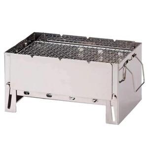 Yakitori-BBQ-Charcoal-Grill-Barbecue-Hibachi-Konro-30x21x15cm