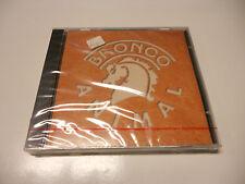 "Bronco ""Animal"" Rare BMG Mexico cd Factory Sealed New"